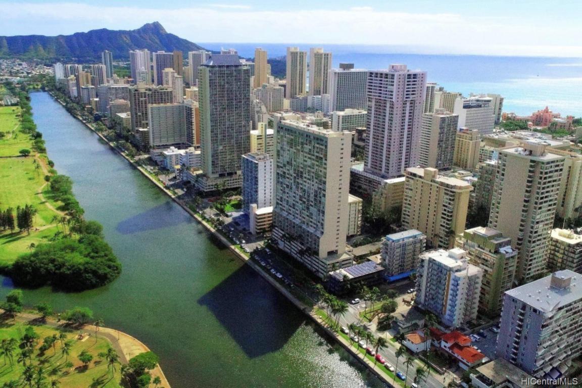 Rosalei Ltd condo # 201, Honolulu, Hawaii - photo 24 of 25