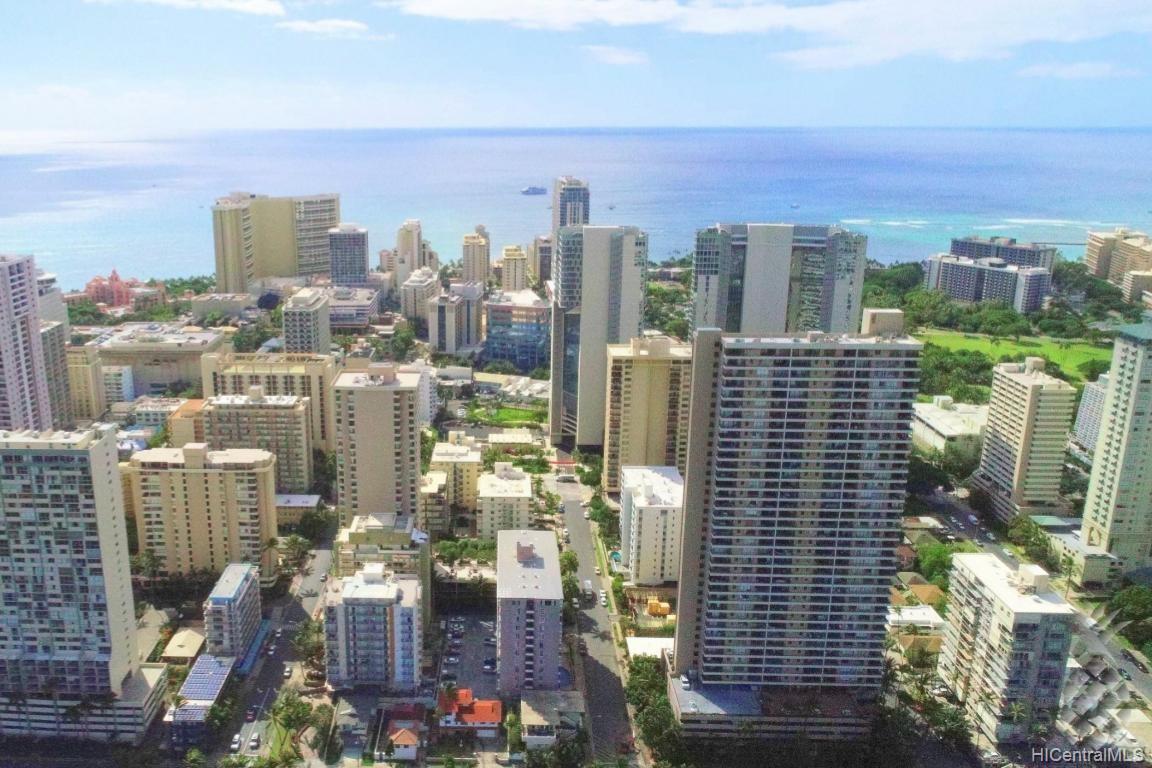 Rosalei Ltd condo # 201, Honolulu, Hawaii - photo 25 of 25