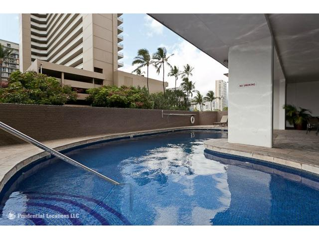 Rosalei Ltd condo # 308, Honolulu, Hawaii - photo 9 of 10