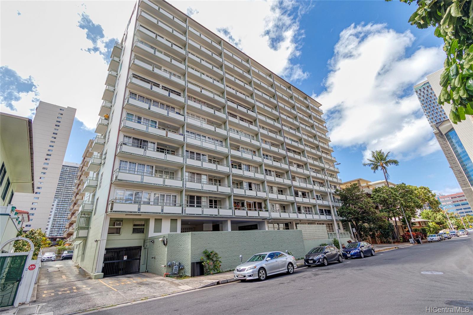 Rosalei Ltd condo # 414, Honolulu, Hawaii - photo 14 of 20