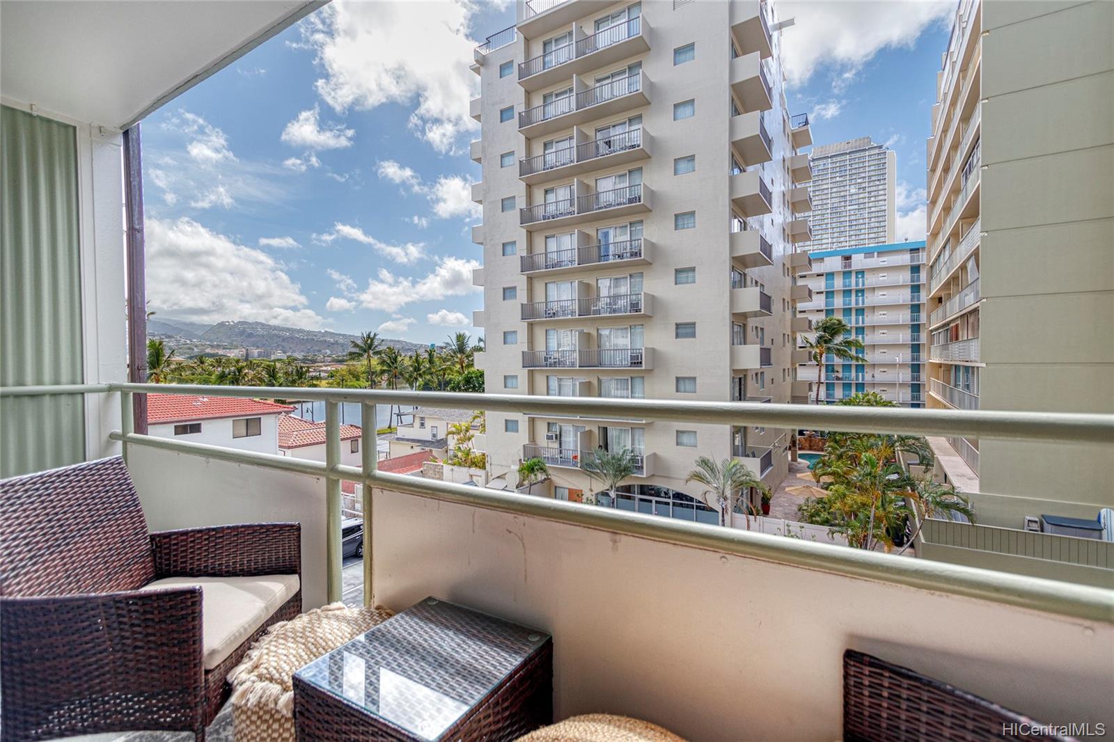 Rosalei Ltd condo # 414, Honolulu, Hawaii - photo 6 of 20