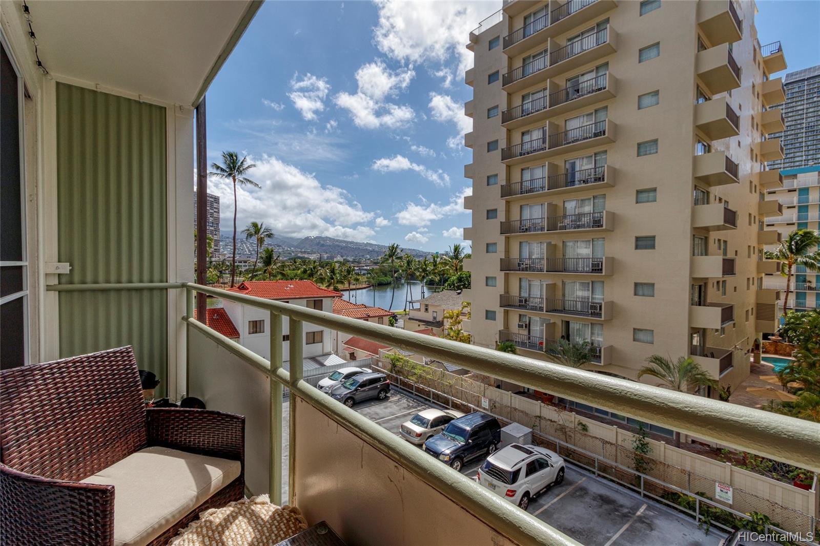 Rosalei Ltd condo # 414, Honolulu, Hawaii - photo 8 of 20