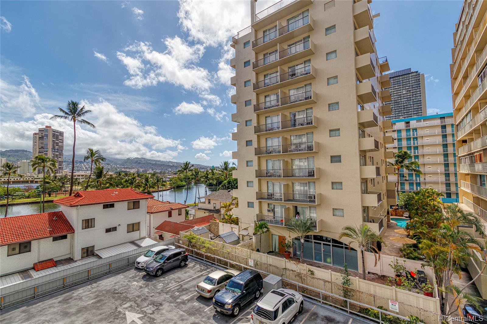 Rosalei Ltd condo # 414, Honolulu, Hawaii - photo 9 of 20