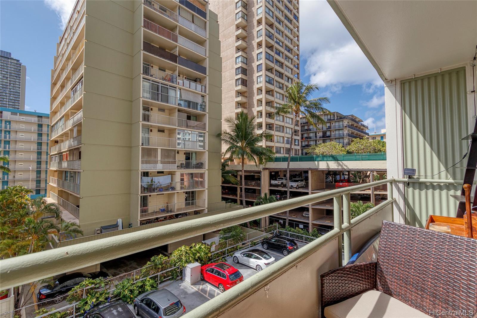 Rosalei Ltd condo # 414, Honolulu, Hawaii - photo 10 of 20