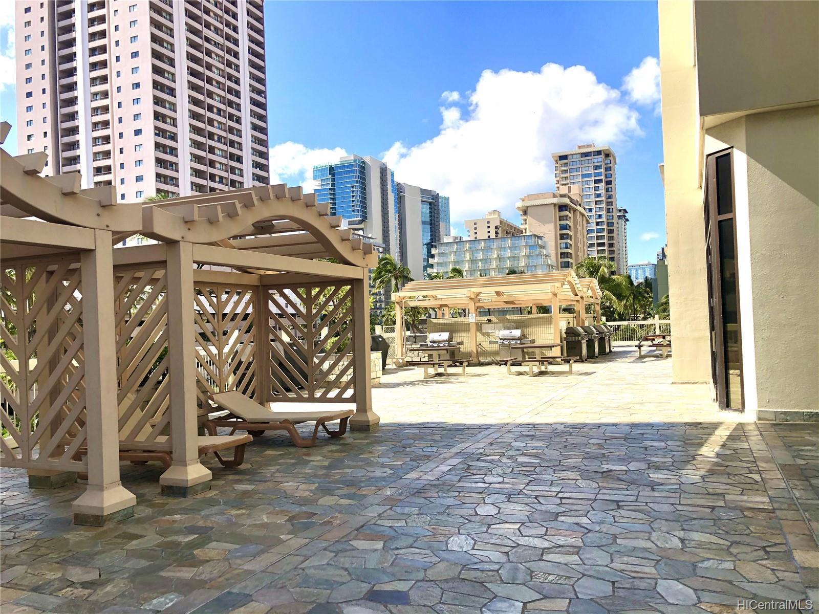 Island Colony condo # 1514, Honolulu, Hawaii - photo 10 of 12