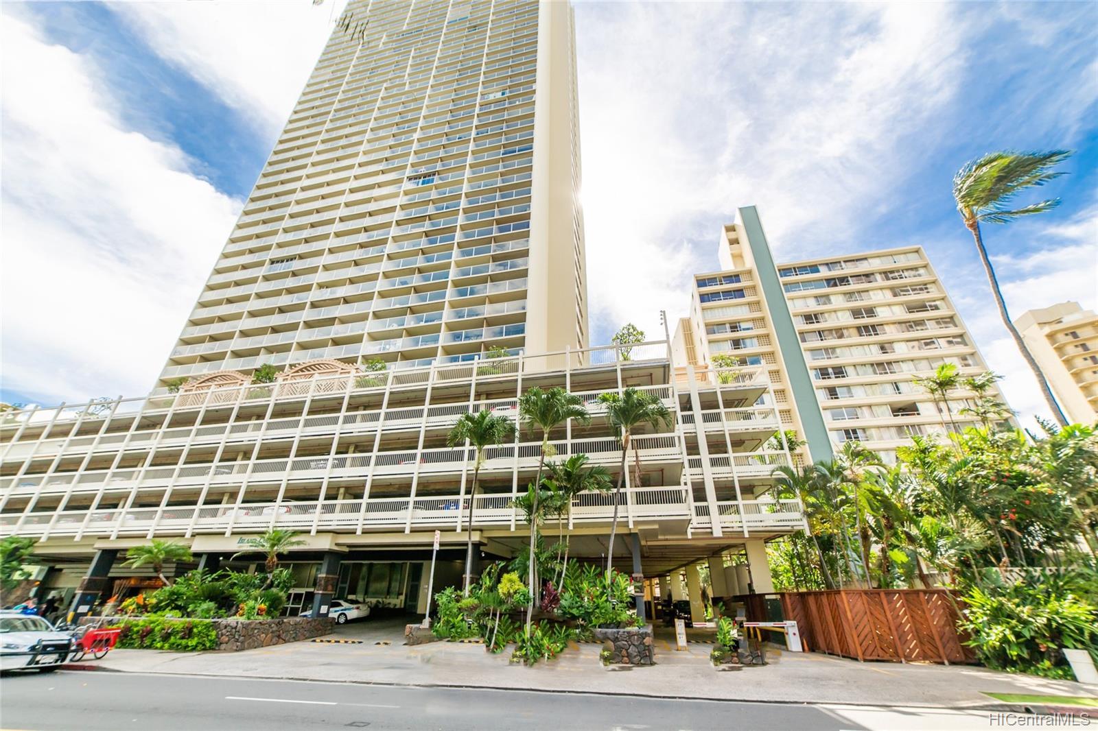 Island Colony condo # 3106, Honolulu, Hawaii - photo 19 of 19