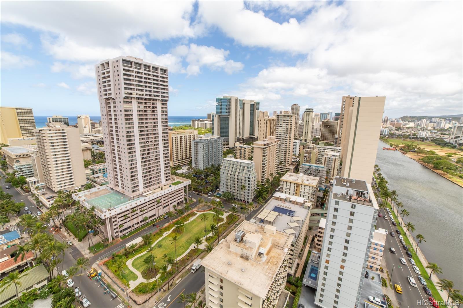 Island Colony condo # 3106, Honolulu, Hawaii - photo 7 of 19