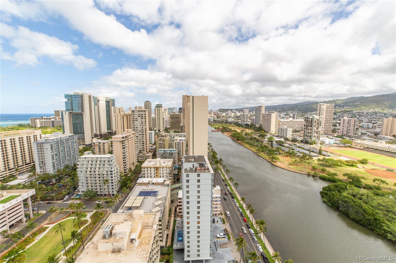 Island Colony condo # 3106, Honolulu, Hawaii - photo 8 of 19