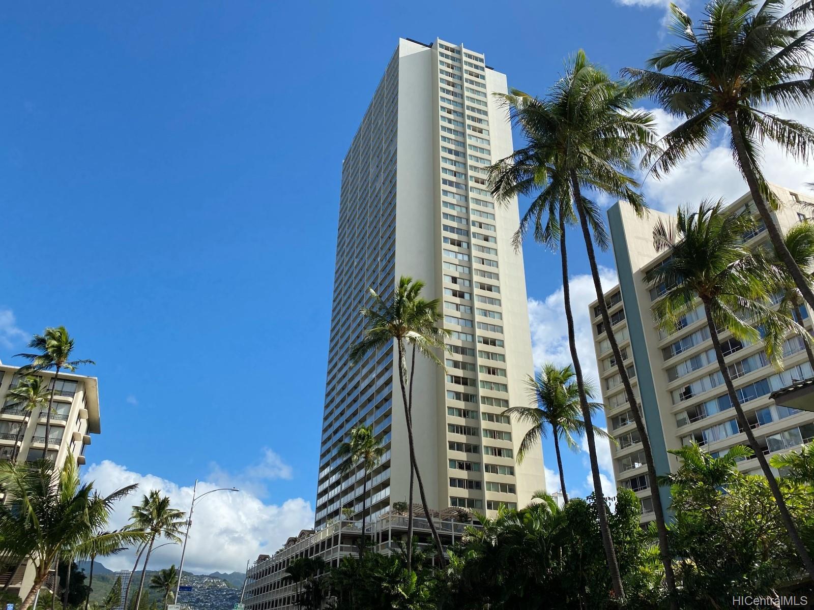 Island Colony condo # 3610, Honolulu, Hawaii - photo 14 of 25