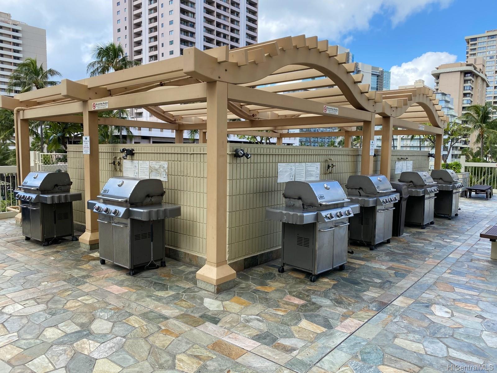 Island Colony condo # 3610, Honolulu, Hawaii - photo 22 of 25