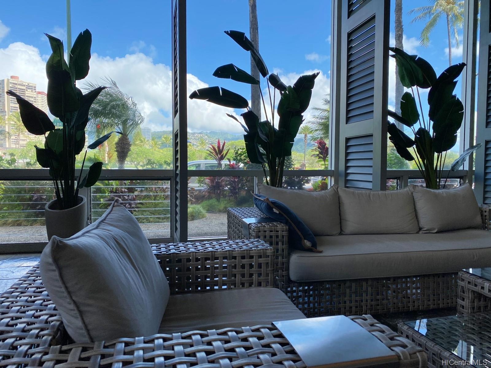Island Colony condo # 3610, Honolulu, Hawaii - photo 25 of 25