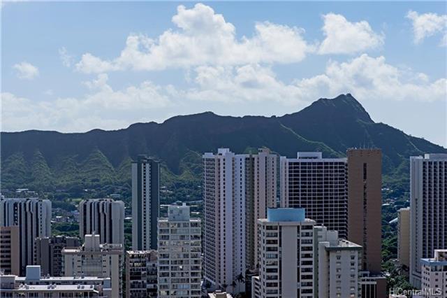 Island Colony condo # 4307, Honolulu, Hawaii - photo 3 of 23