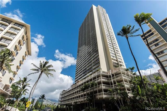 Island Colony condo # 4307, Honolulu, Hawaii - photo 23 of 23