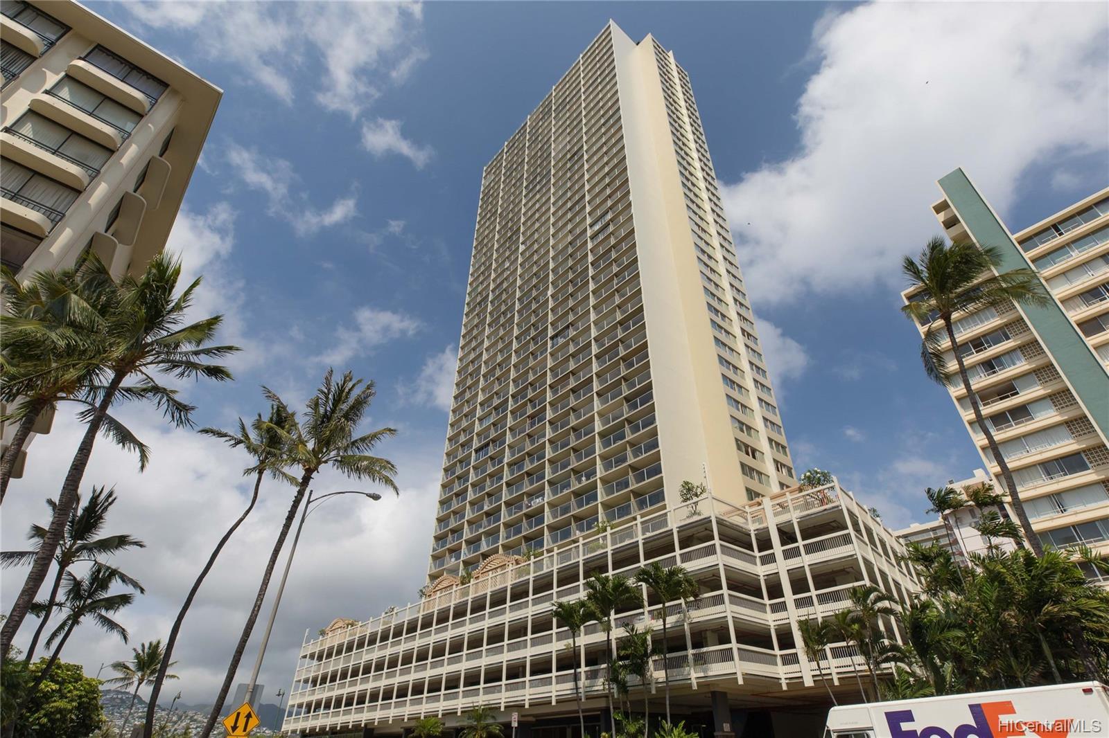island Colony condo # 4321, Honolulu, Hawaii - photo 22 of 23