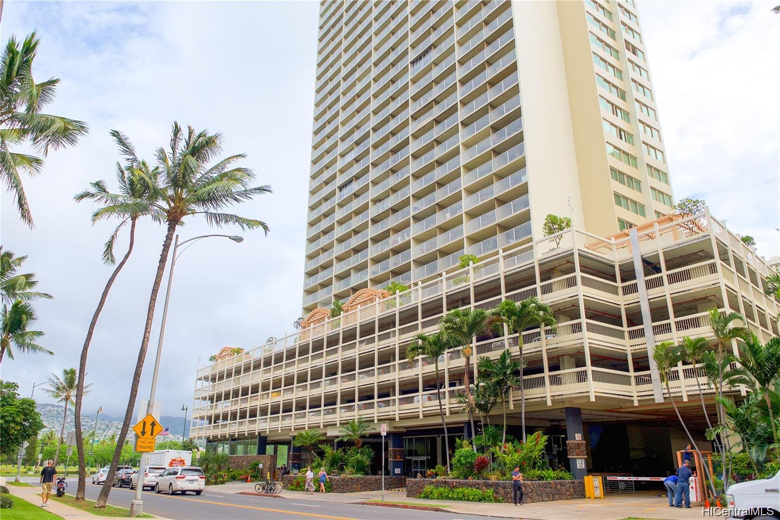 Island Colony condo # 4408, Honolulu, Hawaii - photo 9 of 15
