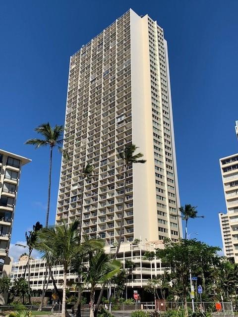 Island Colony condo # 718, Honolulu, Hawaii - photo 1 of 24
