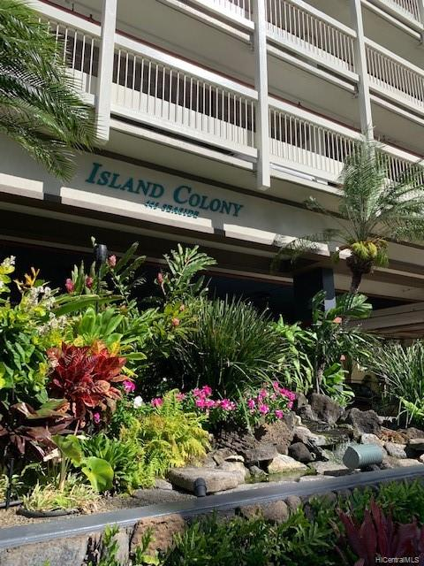 Island Colony condo # 718, Honolulu, Hawaii - photo 11 of 24