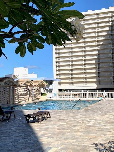 Island Colony condo # 718, Honolulu, Hawaii - photo 18 of 24