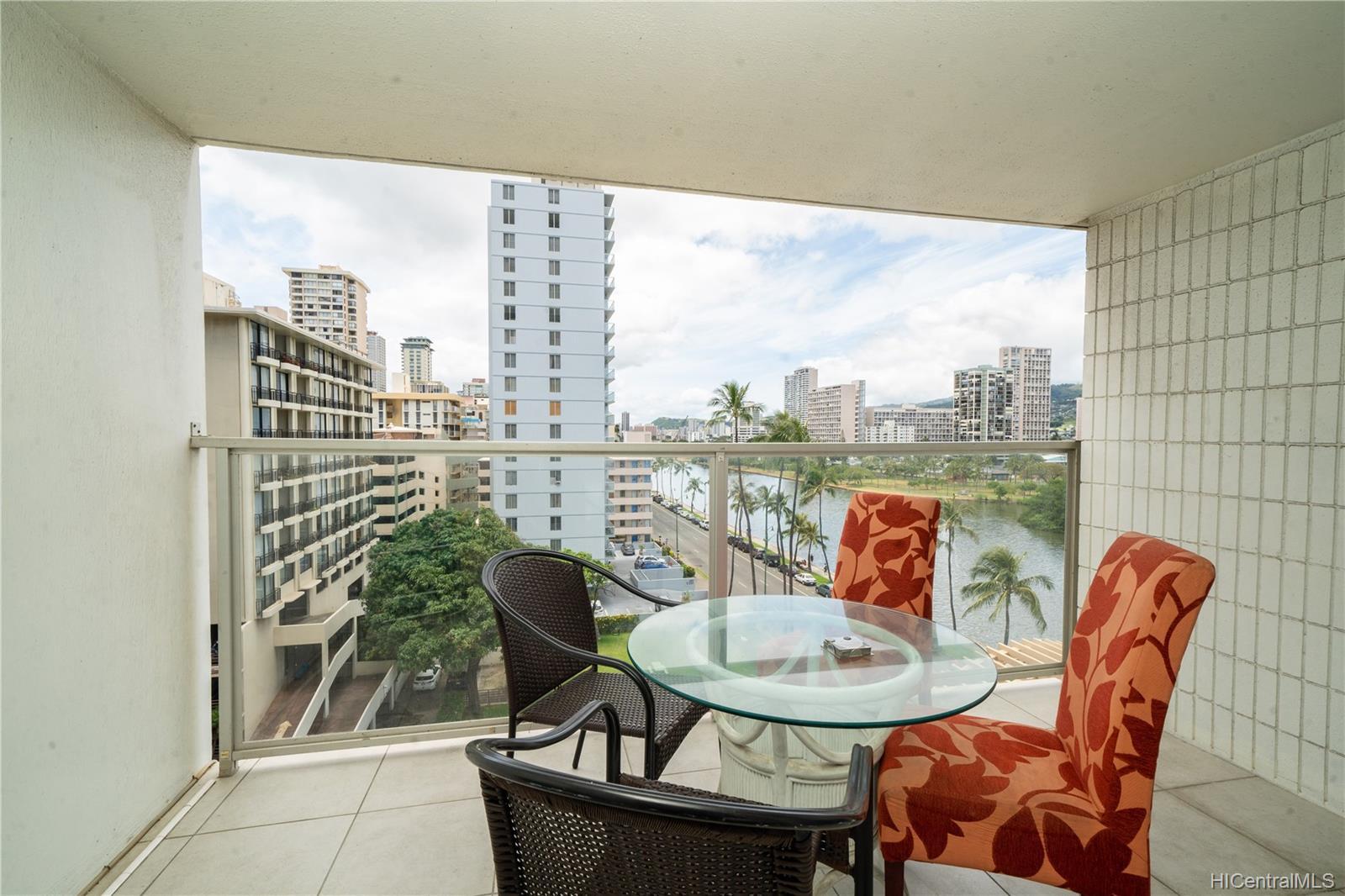 island colony condo # 804, Honolulu, Hawaii - photo 2 of 14