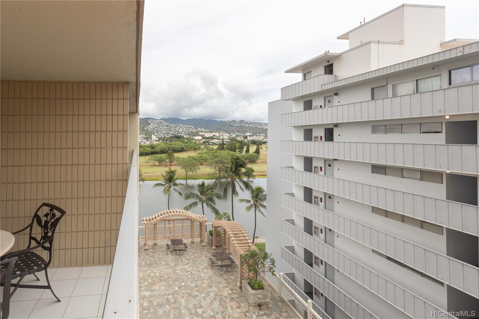 Island colony condo # 907, Honolulu, Hawaii - photo 19 of 19