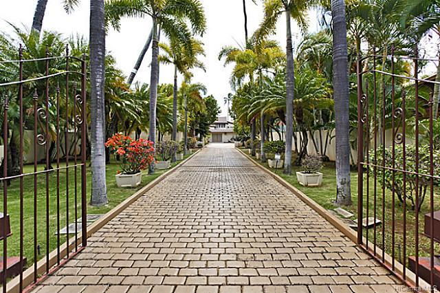 4451 Kahala Ave Honolulu - Rental - photo 0 of 16