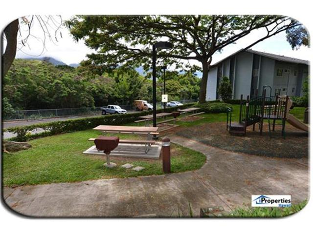 Healani Gardens condo # 911, Kaneohe, Hawaii - photo 11 of 13