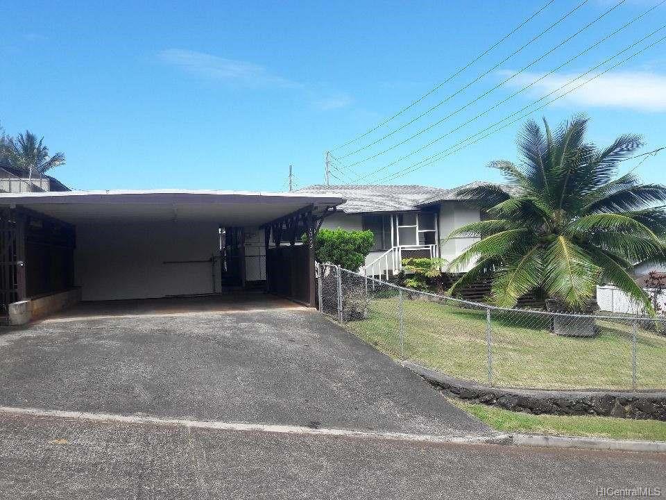 451003  Paaila Pl Halekauwila, Kaneohe home - photo 2 of 11