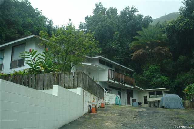 45120  Moakaka Pl Bay View Estates, Kaneohe home - photo 1 of 10