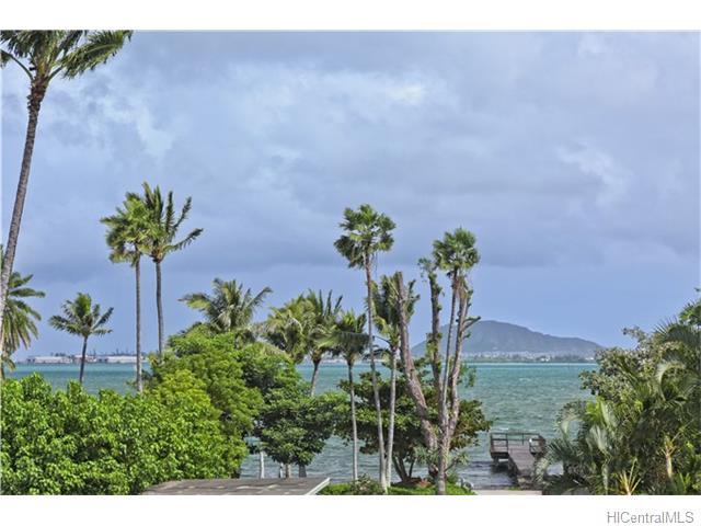 Kauhale Beach Cove condo # 23, Kaneohe, Hawaii - photo 12 of 18