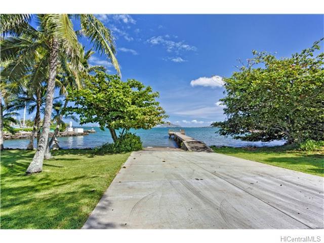 Kauhale Beach Cove condo # 23, Kaneohe, Hawaii - photo 13 of 18