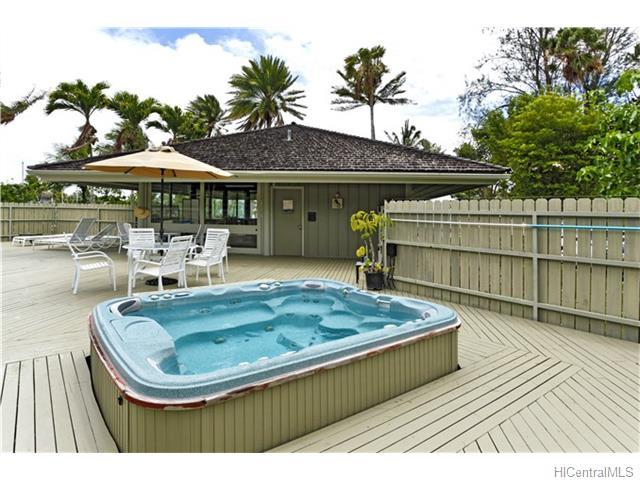 Kauhale Beach Cove condo # 23, Kaneohe, Hawaii - photo 18 of 18