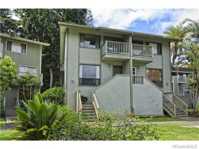 Kauhale Beach Cove condo # 23, Kaneohe, Hawaii - photo 9 of 18