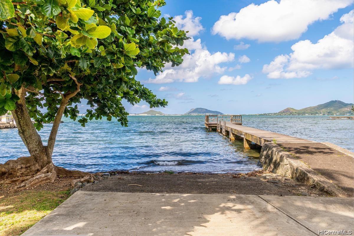 Kauhale Beach Cove condo # 29, Kaneohe, Hawaii - photo 21 of 22