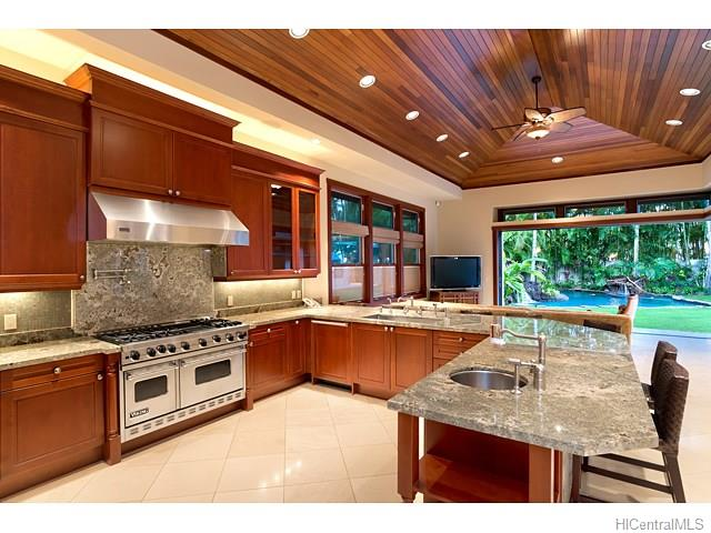 4533  Aukai Ave Kahala Area, Diamond Head home - photo 11 of 25