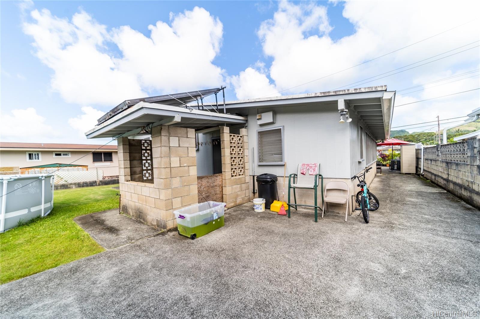 45-408  Kanaka Street Hale Kou, Kaneohe home - photo 11 of 14