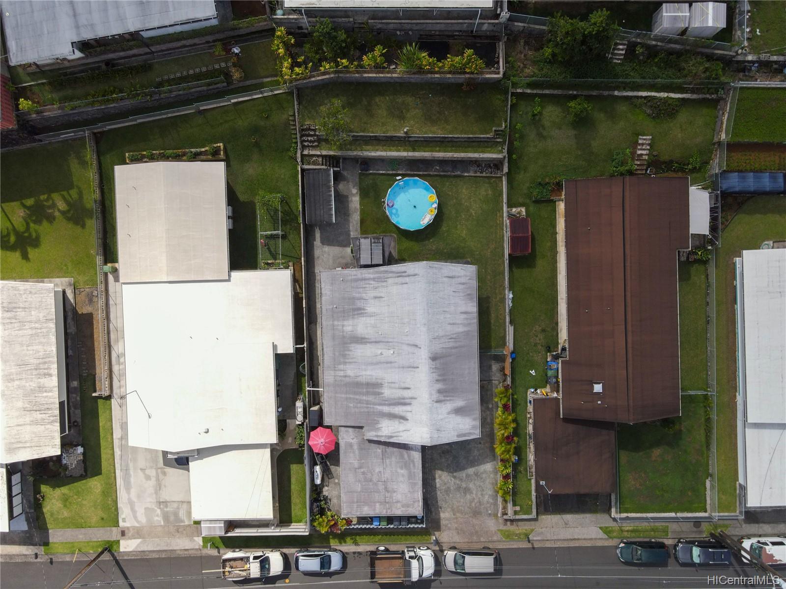 45-408  Kanaka Street Hale Kou, Kaneohe home - photo 12 of 14