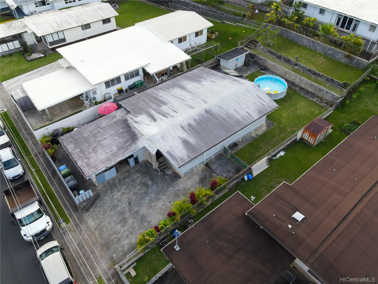 45-408  Kanaka Street Hale Kou, Kaneohe home - photo 13 of 14