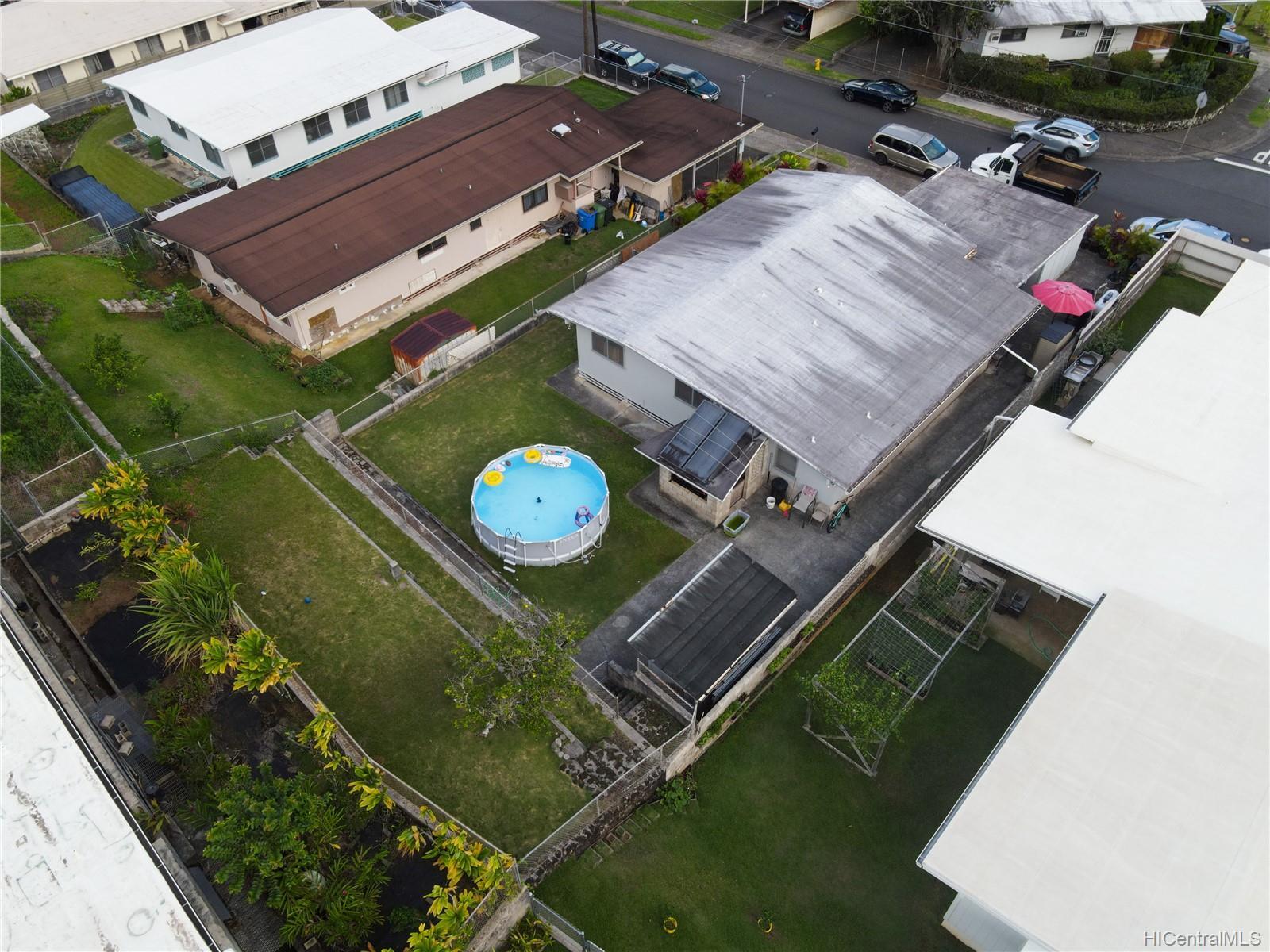 45-408  Kanaka Street Hale Kou, Kaneohe home - photo 14 of 14