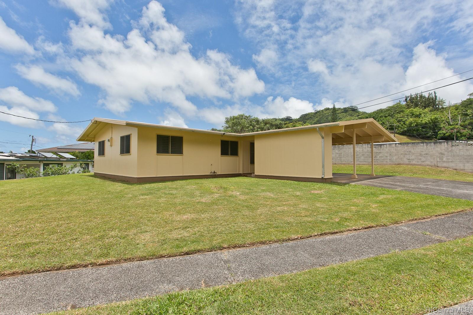45-451  Ohaha Street Pikoiloa, Kaneohe home - photo 1 of 14