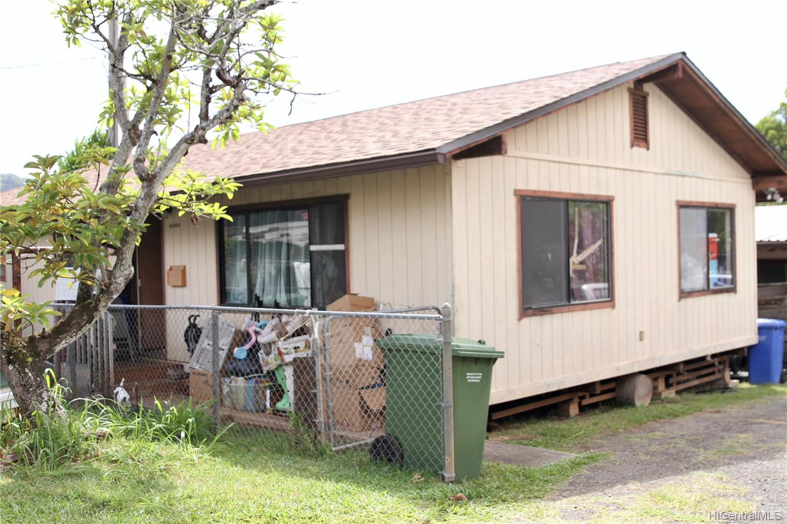 45-511  Duncan Drive Waikalua, Kaneohe home - photo 1 of 24