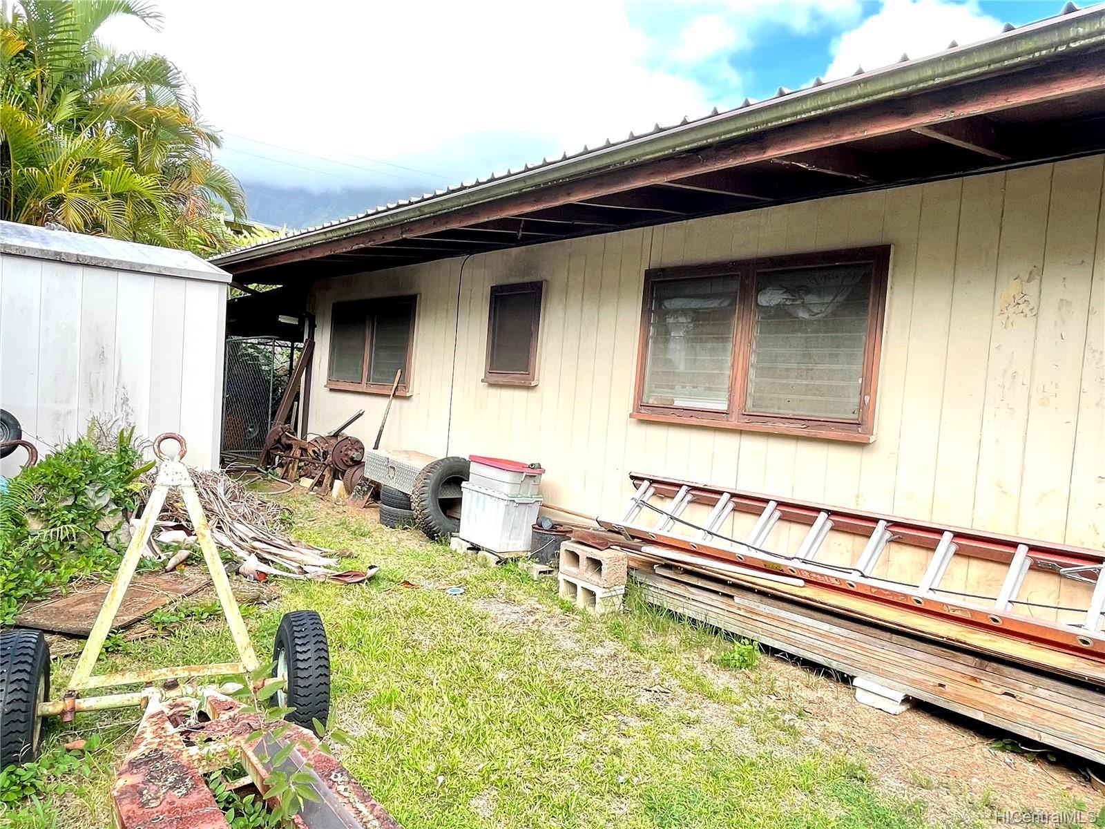 45-511  Duncan Drive Waikalua, Kaneohe home - photo 19 of 24