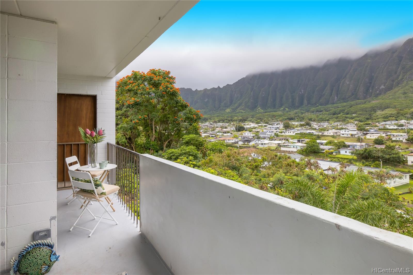 Na Pali Gardens condo # I5, Kaneohe, Hawaii - photo 14 of 20