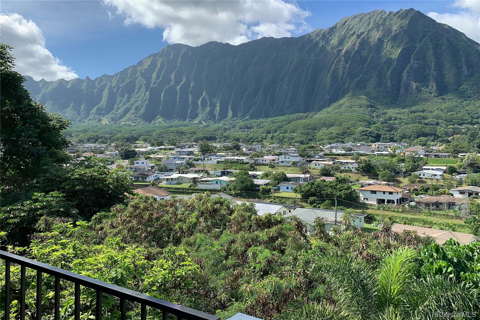 Na Pali Gardens condo # I5, Kaneohe, Hawaii - photo 19 of 20