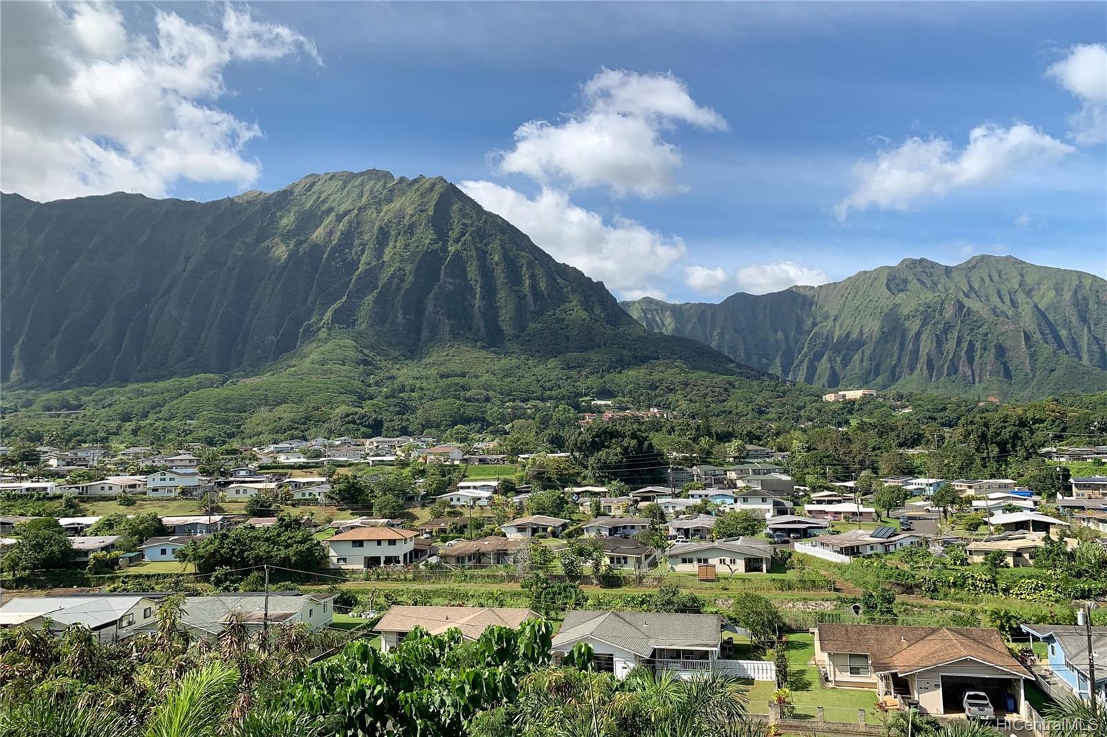 Na Pali Gardens condo # I5, Kaneohe, Hawaii - photo 20 of 20