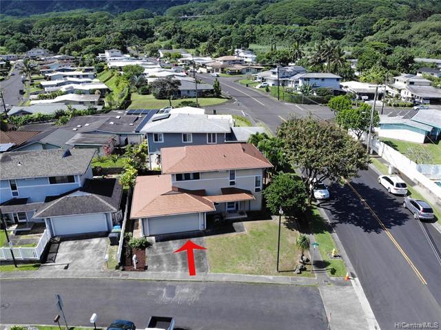 45-596  Pilipaa Street Keapuka, Kaneohe home - photo 4 of 20