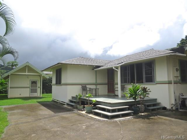 45-618  Puuluna Pl Puohala Village, Kaneohe home - photo 1 of 18