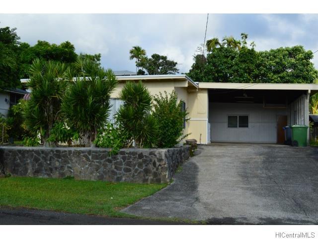 45-722  Waiawi St Puohala Village, Kaneohe home - photo 2 of 13