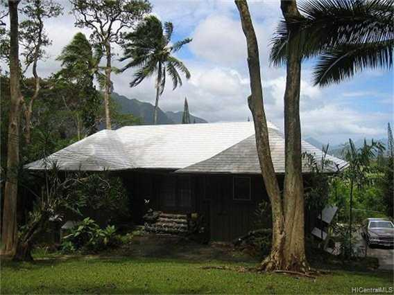 4575  Auloa Rd Government, Kaneohe home - photo 1 of 4
