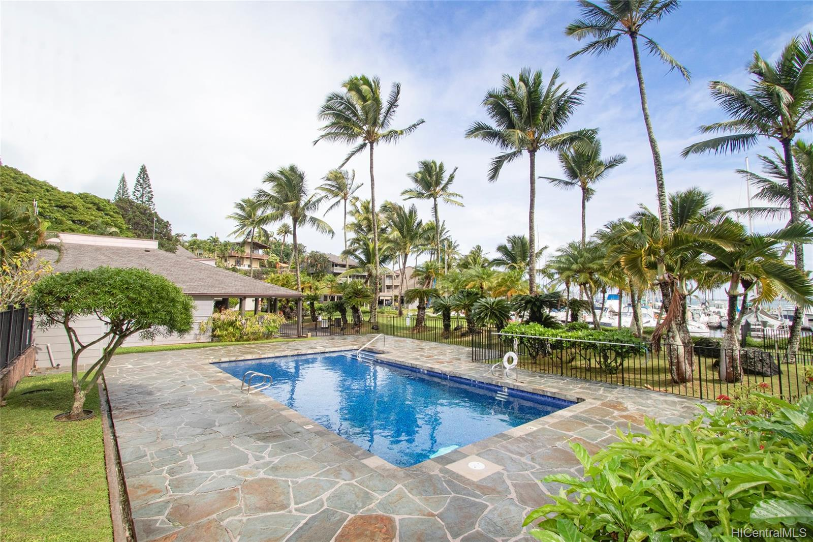 45-995 Wailele Road townhouse # 61, Kaneohe, Hawaii - photo 25 of 25