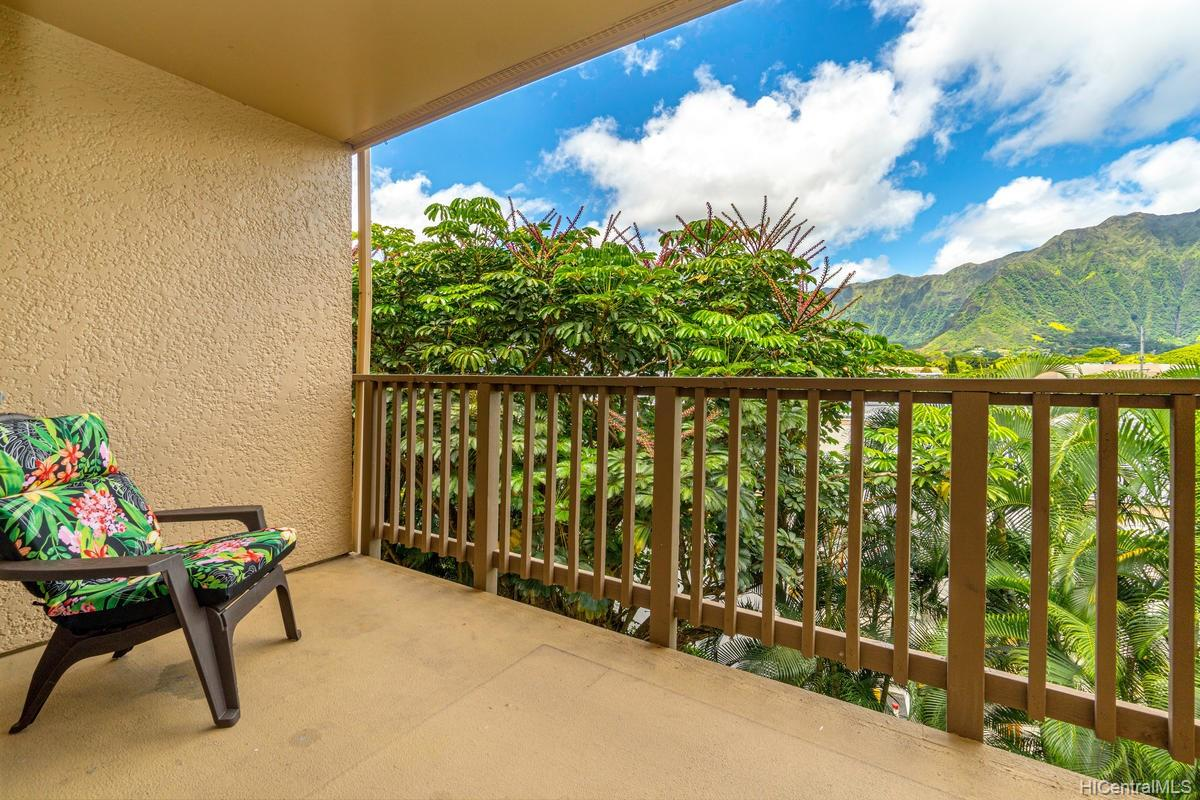 Puu Alii townhouse # 213, Kaneohe, Hawaii - photo 10 of 24